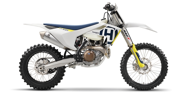 2018 Husqvarna FX 450 at Power World Sports, Granby, CO 80446