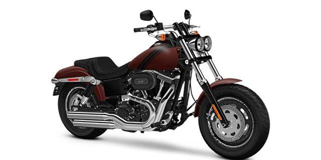 2017 Harley-Davidson Dyna Fat Bob at Zips 45th Parallel Harley-Davidson
