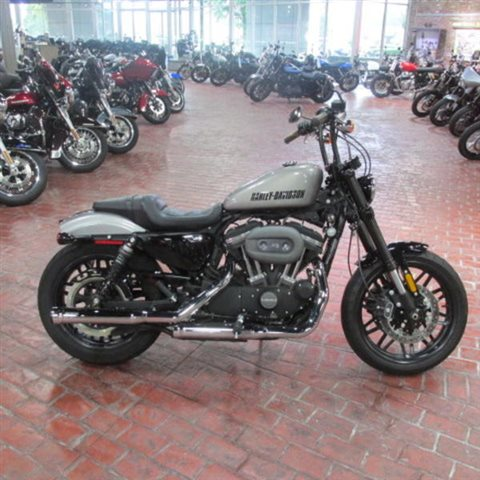 2016 Harley-Davidson Sportster Roadster at Bumpus H-D of Memphis