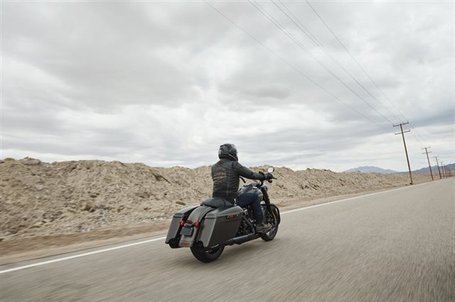 2020 Harley-Davidson Touring Road King Special at Garden State Harley-Davidson
