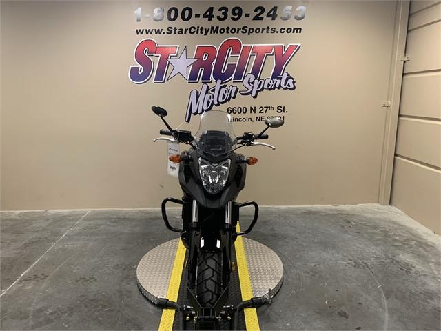 2015 Honda NC700X Base at Star City Motor Sports