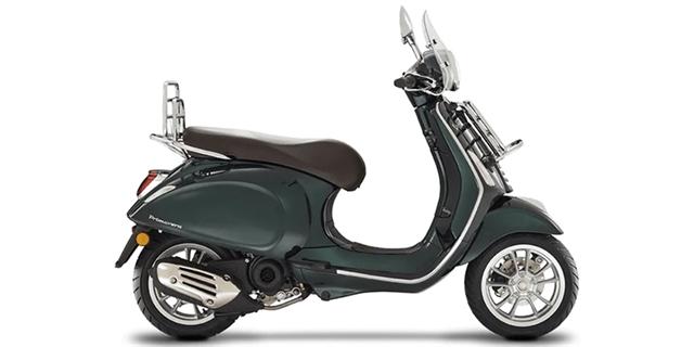 2020 Vespa Primavera 150 IGET TOURING 150 Touring at Sloans Motorcycle ATV, Murfreesboro, TN, 37129