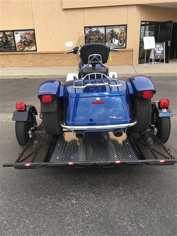 2017 Kendon BB307RU at Champion Motorsports, Roswell, NM 88201