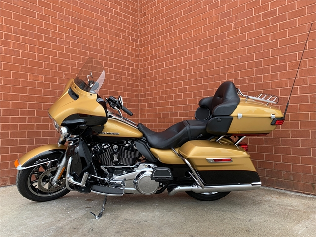 2017 Harley-Davidson Electra Glide Ultra Limited at Arsenal Harley-Davidson