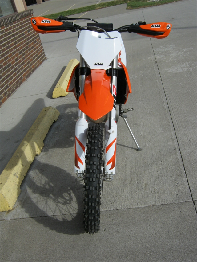 2020 KTM 350 XC-F at Brenny's Motorcycle Clinic, Bettendorf, IA 52722