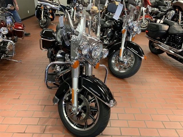 2018 Harley-Davidson Road King Base at Rooster's Harley Davidson