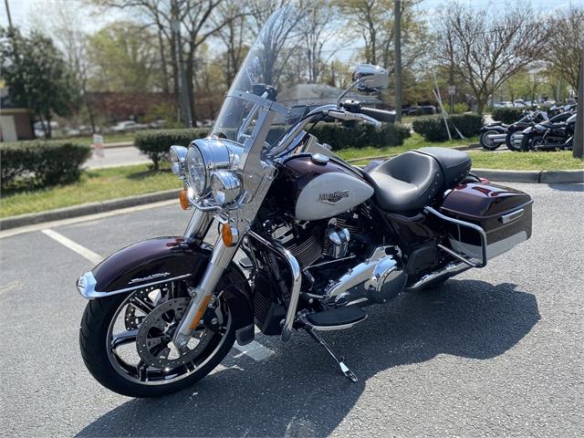 2021 Harley-Davidson Touring FLHR Road King at Southside Harley-Davidson