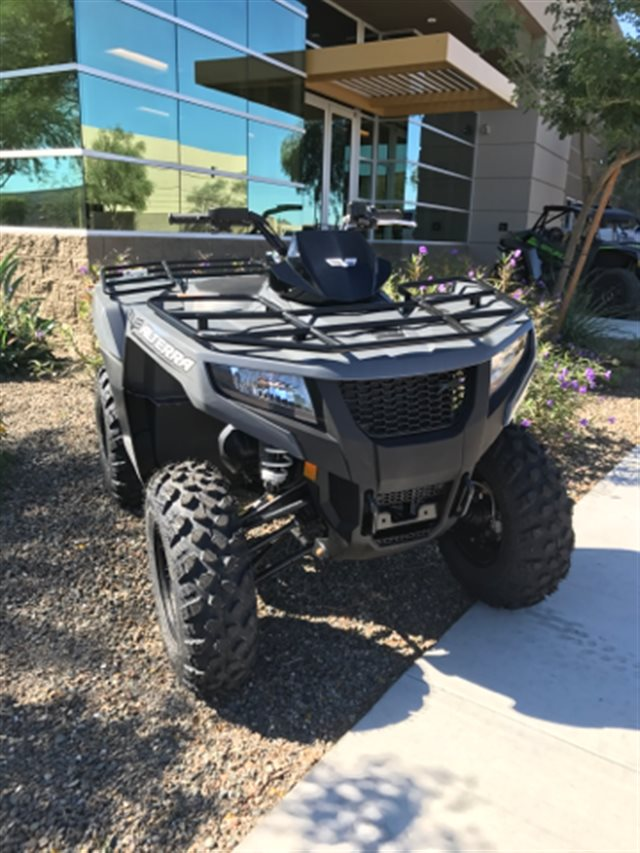 2019 Textron Off Road Alterra 570 EPS at AZ Motorsports & Offroad, Phoenix, AZ 85027
