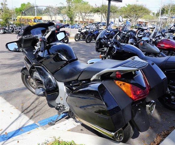 2010 Honda ST1300 Base at Tampa Triumph, Tampa, FL 33614