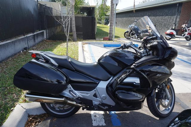 2010 Honda ST1300 Base at Tampa Triumph, Tampa, FL 33614