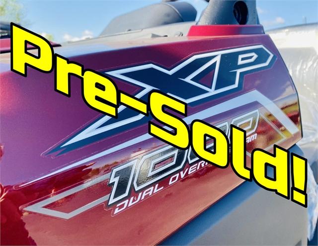 2021 Polaris Ranger XP 1000 Premium at Prairie Motor Sports