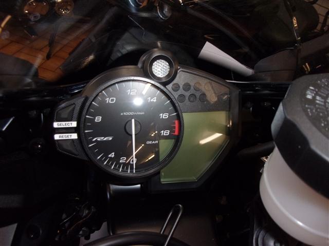 2019 Yamaha YZF R6 at Bobby J's Yamaha, Albuquerque, NM 87110