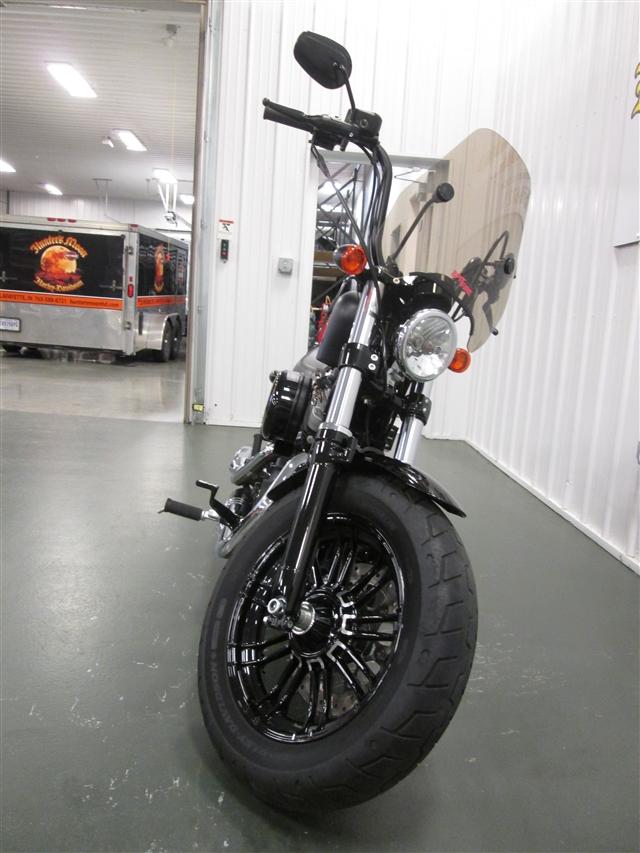 2017 Harley-Davidson Sportster Forty-Eight at Hunter's Moon Harley-Davidson®, Lafayette, IN 47905