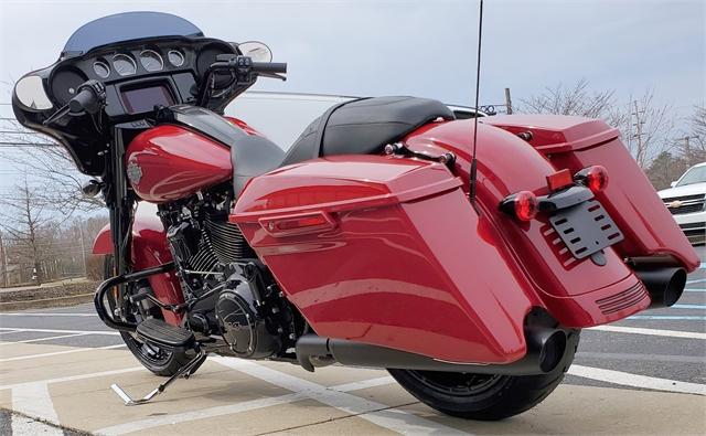 2021 Harley-Davidson Touring FLHXS Street Glide Special at All American Harley-Davidson, Hughesville, MD 20637
