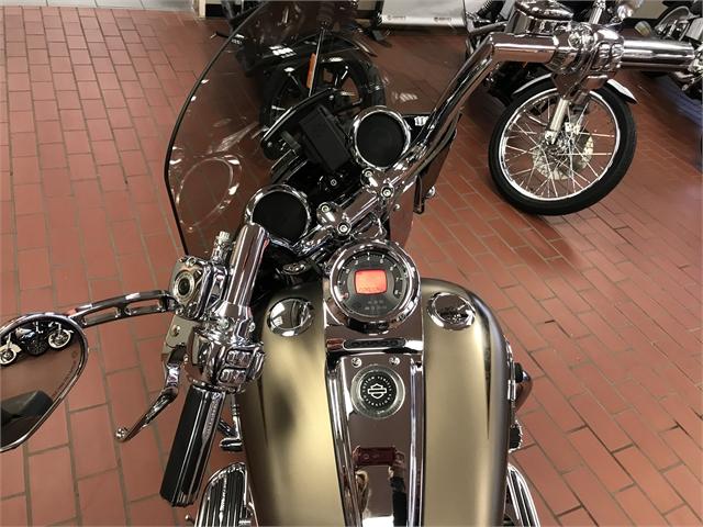 2012 Harley-Davidson Softail CVO Softail Convertible at Rooster's Harley Davidson