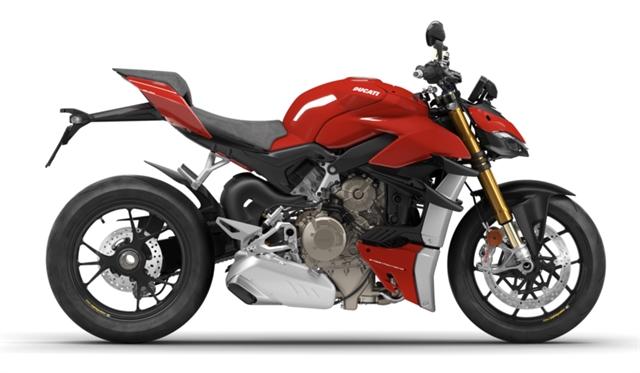2021 Ducati Streetfighter V4 S at Lynnwood Motoplex, Lynnwood, WA 98037