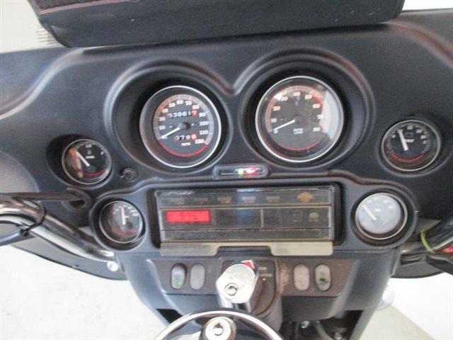 1997 Harley-Davidson FLHTC at Suburban Motors Harley-Davidson