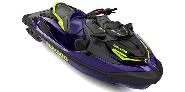 2021 Sea-Doo RXT-X 300 with Sound X 300 at Extreme Powersports Inc