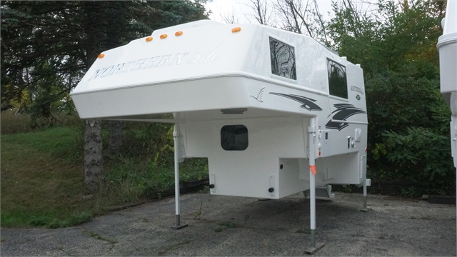 2021 Northern Lite Limited Edition 8-11EXLEWB Face-to-Face Dinette at Prosser's Premium RV Outlet