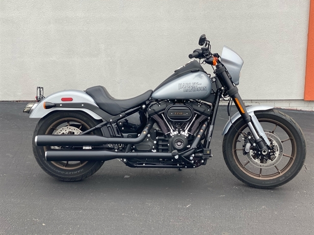 2020 Harley-Davidson Softail Low Rider S at Thunder Harley-Davidson