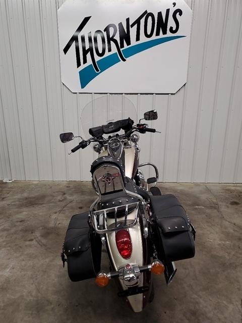 2012 Kawasaki Vulcan 900 Classic LT at Thornton's Motorcycle - Versailles, IN