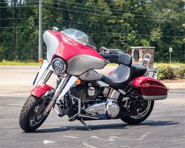 2012 Harley-Davidson Softail Fat Boy at Harley-Davidson of Dothan