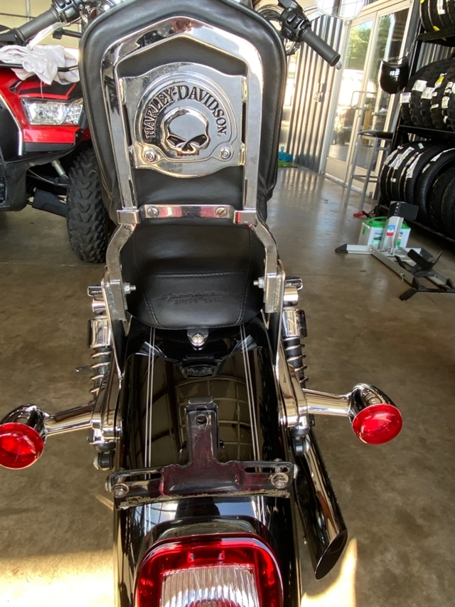 2005 Harley-Davidson Sportster 1200 Custom at Youngblood RV & Powersports Springfield Missouri - Ozark MO