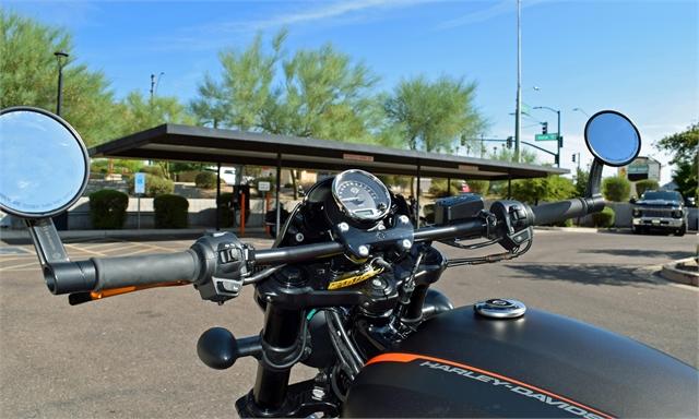 2020 Harley-Davidson Street Street Rod at Buddy Stubbs Arizona Harley-Davidson