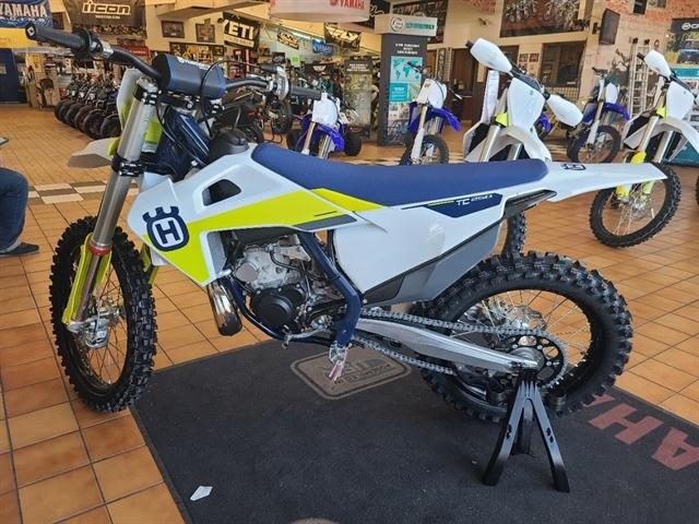 2021 Husqvarna TC 250 at Bobby J's Yamaha, Albuquerque, NM 87110