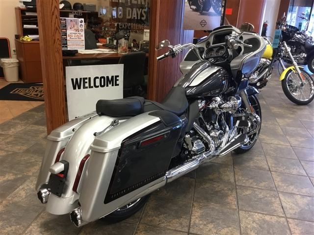 2019 Harley-Davidson FLTRXSE at Bud's Harley-Davidson