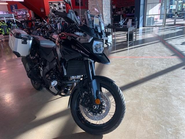 2020 SUZUKI DL1050RQM0 at Kent Powersports of Austin, Kyle, TX 78640