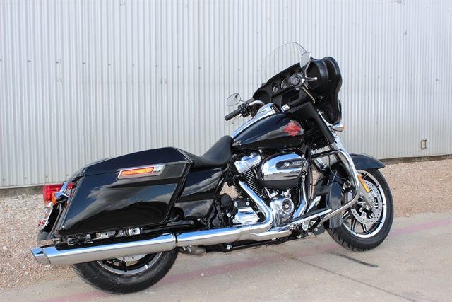 2020 Harley-Davidson Touring Electra Glide Standard at Gruene Harley-Davidson