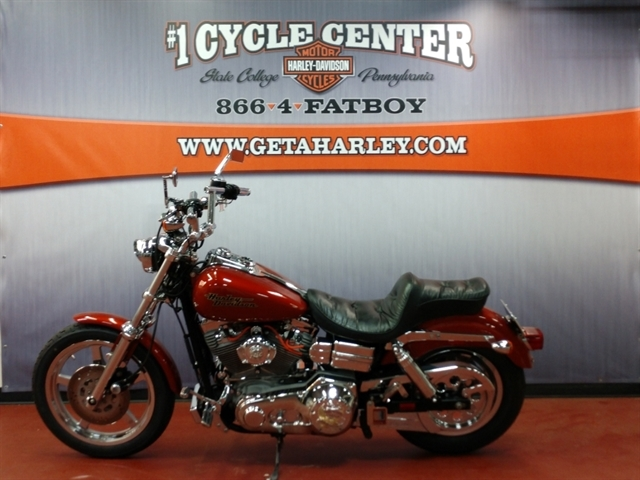 1999 Harley-Davidson FXD DYNA at #1 Cycle Center Harley-Davidson