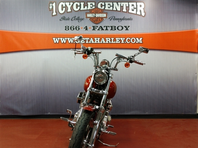 1999 Harley-Davidson FXD DYNA at #1 Cycle Center Harley-Davidson