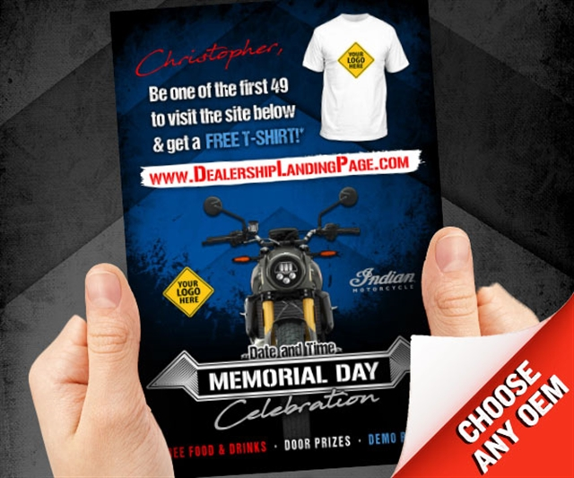 Memorial Day Celebration Powersports at PSM Marketing - Peachtree City, GA 30269