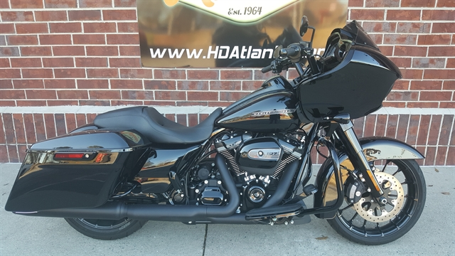 2018 Harley-Davidson Road Glide Special at Harley-Davidson® of Atlanta, Lithia Springs, GA 30122