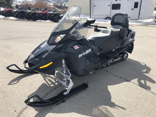 2015 Ski-Doo Grand Touring LE 900 ACE at Power World Sports, Granby, CO 80446