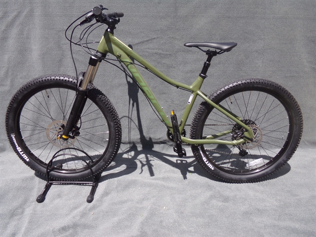 2019 NORCO FLUID 2 HT S 26 at Power World Sports, Granby, CO 80446