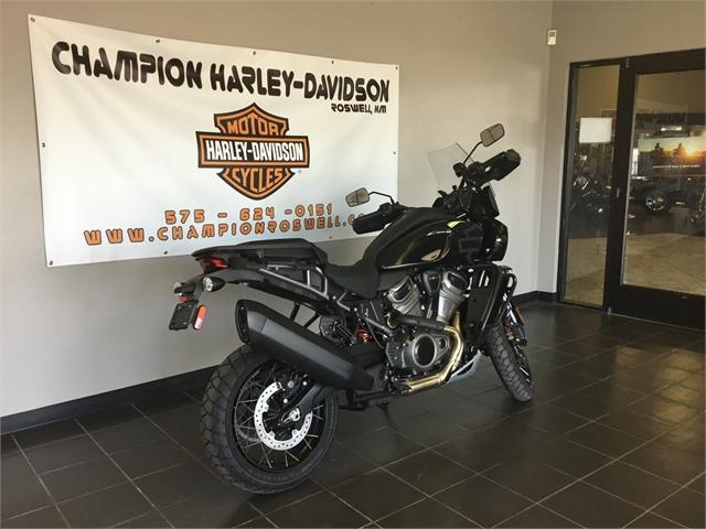 2021 Harley-Davidson Pan America Pan America 1250 Special at Champion Harley-Davidson