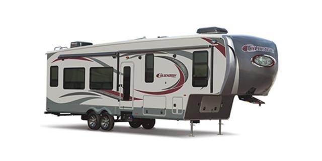 2015 Palomino Columbus 340RK Rear Kitchen at Campers RV Center, Shreveport, LA 71129