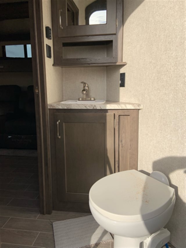 2019 Keystone Montana High Country 362RD Bunk Beds at Campers RV Center, Shreveport, LA 71129