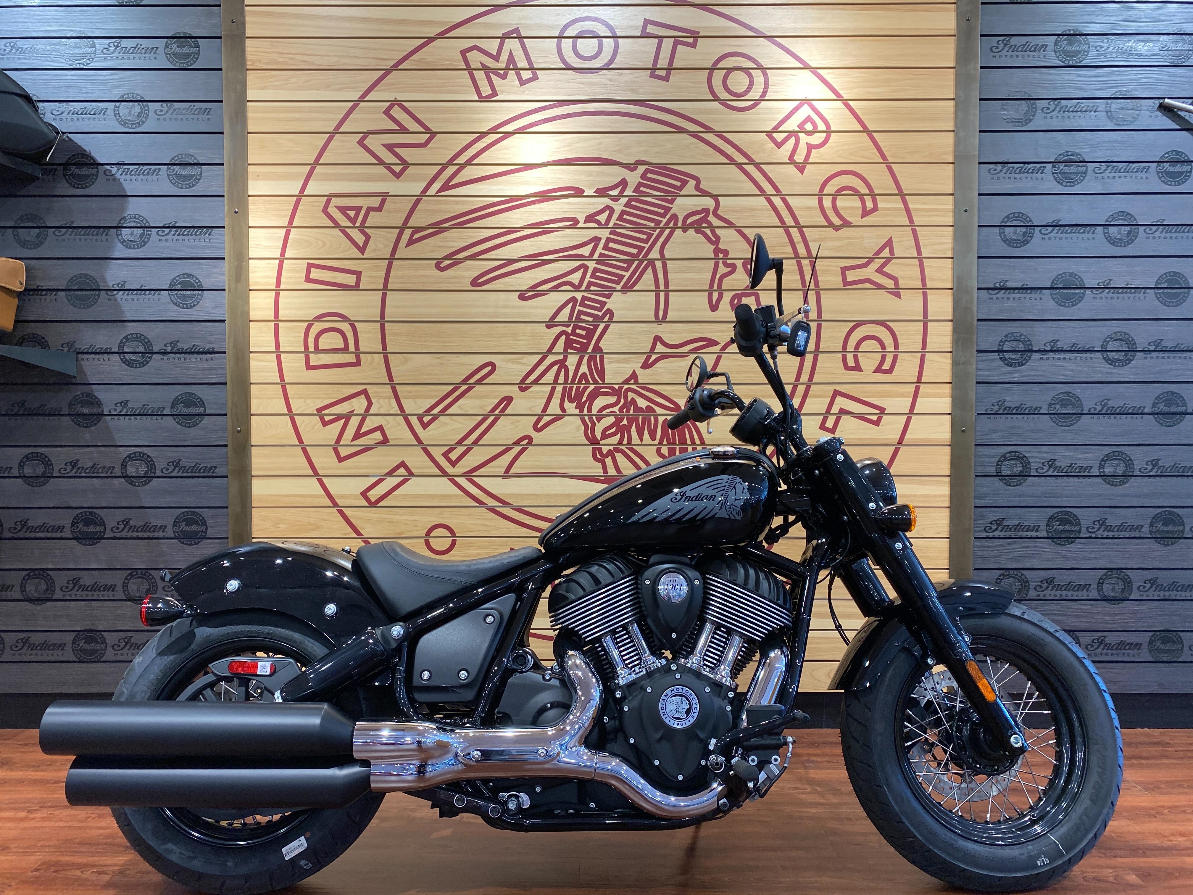 2022 Indian Chief Bobber Base at Sloans Motorcycle ATV, Murfreesboro, TN, 37129