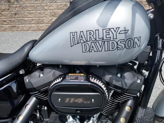 2020 Harley-Davidson Softail Low Rider S at M & S Harley-Davidson