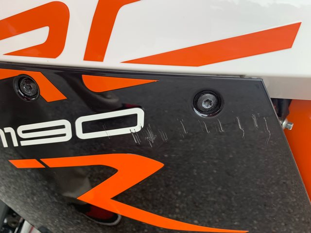2014 KTM 1190 RC8 R at Jacksonville Powersports, Jacksonville, FL 32225
