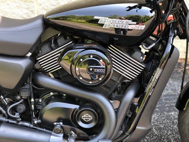 2019 Harley-Davidson Street 750 750 at Bluegrass Harley Davidson, Louisville, KY 40299