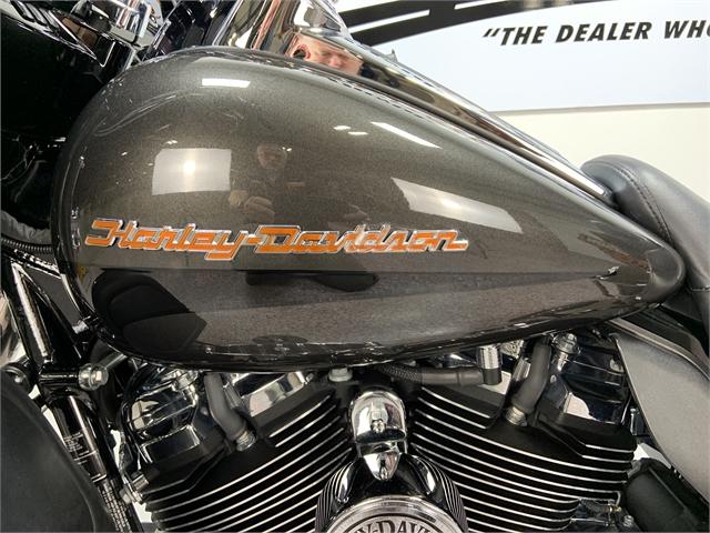2019 Harley-Davidson Electra Glide Ultra Limited at Harley-Davidson of Madison