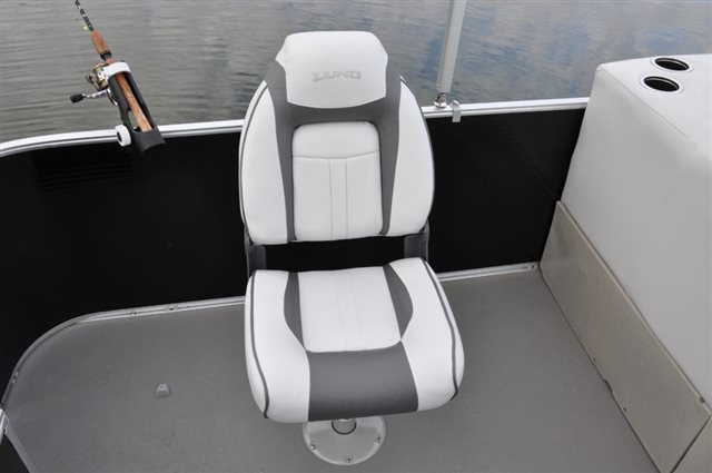2018 Lund LX200 Pontoon at Pharo Marine, Waunakee, WI 53597