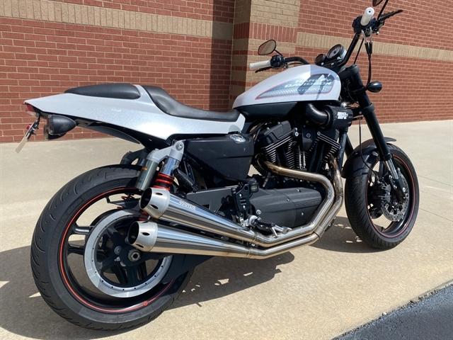 2011 Harley-Davidson Sportster XR1200X at Harley-Davidson of Macon