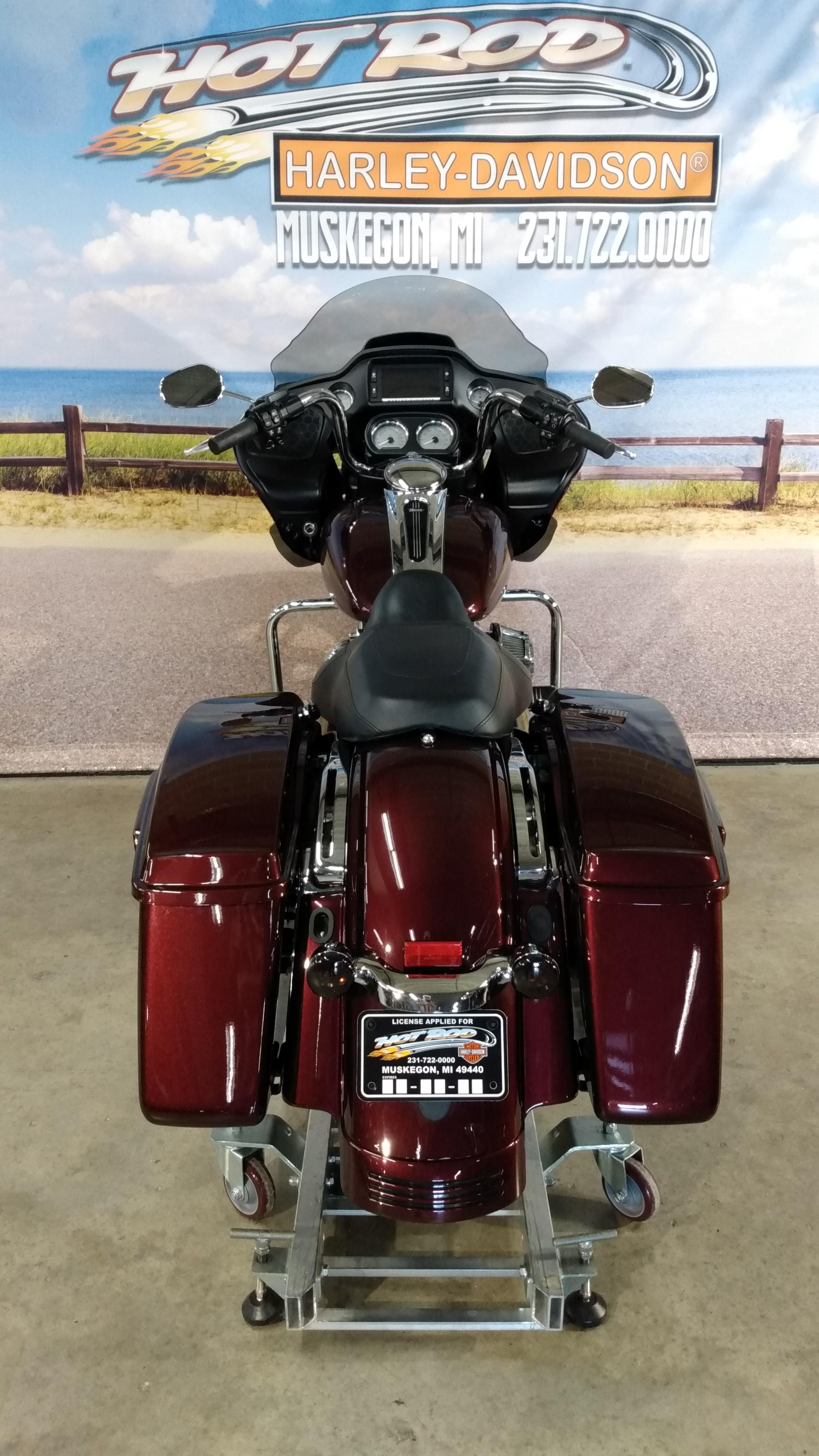 2018 Harley-Davidson Road Glide Base at Hot Rod Harley-Davidson