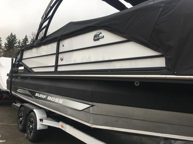 2020 MONTARA SURFBOSS25 at Lynnwood Motoplex, Lynnwood, WA 98037
